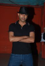 Raghu Ram at Chandigarh Club team actors BCL photo shoot in Mumbai on 11th Nov 2014 (8)_54636b8e552fb.JPG