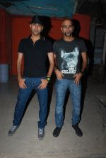 Raghu Ram, Rajiv Laxman at Chandigarh Club team actors BCL photo shoot in Mumbai on 11th Nov 2014 (6)_54636b7e7d883.JPG