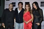 Shahrukh Khan, kehkashan patel, Gauri Khan at Gauri Khan_s The Design Cell and Maison & Objet cocktail evening in Lower Parel, Mumbai on 11th Nov 2014 (49)_546371384c912.JPG