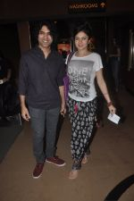 Sonal Sehgal at the screening of Garm Hava in Pvr on 11th Nov 2014 (41)_54636d611d100.JPG