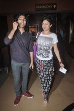 Sonal Sehgal at the screening of Garm Hava in Pvr on 11th Nov 2014 (42)_54636d61d2126.JPG