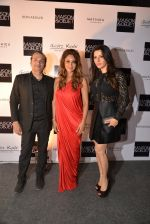 kehkashan patel, Gauri Khan at Gauri Khan_s The Design Cell and Maison & Objet cocktail evening in Lower Parel, Mumbai on 11th Nov 2014 (161)_546371363038b.JPG