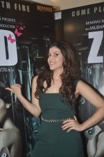 Barbie Handa at Zid interviews in Mumbai on 13th Nov 2014 (26)_5465d0c59854b.JPG