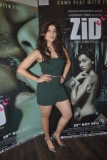 Barbie Handa at Zid interviews in Mumbai on 13th Nov 2014 (34)_5465d0cc95f9b.JPG