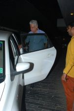 Om Puri snapped in Prithvi on 13th Nov 2014 (1)_5465a7dc417e7.JPG