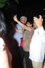 Om Puri snapped in Prithvi on 13th Nov 2014 (4)_5465a7deaa9df.JPG