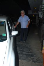 Om Puri snapped in Prithvi on 13th Nov 2014 (5)_5465a7df61d59.JPG