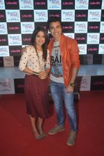 Pranali Ghoghare, Samridh Bawa at Life Ok Mere Rang Mein Rangne Wali launch in Filmcity, Mumbai on 13th Nov 2014 (67)_5465d09bbba84.JPG
