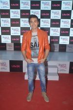 Samridh Bawa at Life Ok Mere Rang Mein Rangne Wali launch in Filmcity, Mumbai on 13th Nov 2014 (69)_5465d0a31beba.JPG