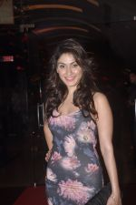 Manjari Phadnis at Sharafat Gayi Tel Lene in Cinemax, Mumbai on 14th Nov 2014 (15)_546749f5d2520.JPG