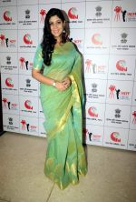 Shakshi Tanwar at Childrens film festival in Delhi on 14th Nov 2014 (3)_5467420027e3b.JPG
