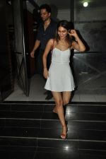 Vaani Kapoor at the Special screening of Kill Dil in Chandan on 14th Nov 2014 (39)_546746e19b528.JPG