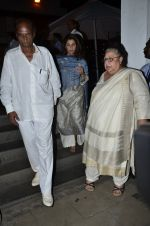 Dimple Kapadia at Ravi Chopra prayer meet in Blue Sea on 15th Nov 2014 (129)_54687cb20adaf.JPG