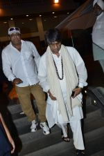 Mukesh Khanna at Ravi Chopra prayer meet in Blue Sea on 15th Nov 2014 (171)_54687d157ab7f.JPG