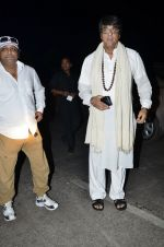 Mukesh Khanna at Ravi Chopra prayer meet in Blue Sea on 15th Nov 2014 (172)_54687d16c94e4.JPG
