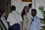 Rani Mukherjee at Ravi Chopra prayer meet in Blue Sea on 15th Nov 2014 (192)_54687d579e5d9.JPG