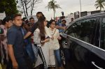 Rani Mukherjee at Ravi Chopra prayer meet in Blue Sea on 15th Nov 2014 (203)_54687d5a94368.JPG
