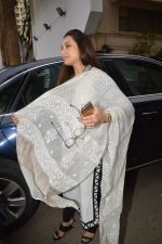 Rani Mukherjee at Ravi Chopra prayer meet in Blue Sea on 15th Nov 2014 (204)_54687d5baaf4c.JPG