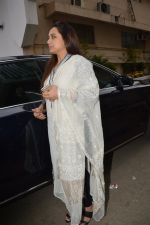 Rani Mukherjee at Ravi Chopra prayer meet in Blue Sea on 15th Nov 2014 (213)_54687d65a33b6.JPG