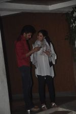 Ritesh Deshmukh, Genelia D Souza at Sonali Bendre_s marriage anniversary in Mumbai on 15th Nov 2014 (40)_54687e42e350f.JPG