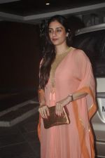 Tabu at Sonali Bendre_s marriage anniversary in Mumbai on 15th Nov 2014 (30)_54687eb239bac.JPG