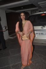 Tabu at Sonali Bendre_s marriage anniversary in Mumbai on 15th Nov 2014 (32)_54687ea41c352.JPG