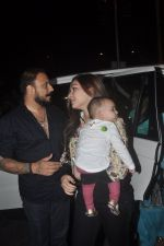 Bunty Walia at Aradhya_s birthday bash in Juhu, Mumbai on 16th Nov 2014 (81)_54699be2b075f.JPG