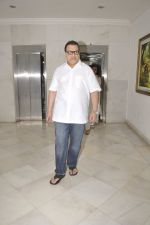 Ramesh Taurani at film secretary K Sanjay_s mother_s prayer meet in Isckon on 16th Nov 2014 (4)_54699a52b1d23.JPG