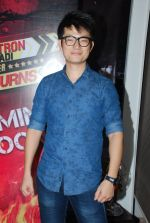 Meiyang Chang at Khatron Ke Khiladi announces new participants in Mumbai on 17th Nov 2014 (69)_546ae68ed04bd.JPG