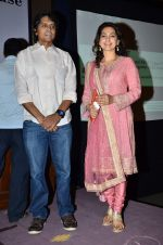 Juhi Chawla, Nagesh Kukunoor at the launch of India_s first online portal on Child Sexual Abuse called www.aarambhindia.org on 18th Nov 2014 (21)_546c7f523fb70.JPG