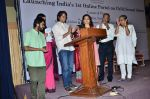 Juhi Chawla, Nagesh Kukunoor at the launch of India_s first online portal on Child Sexual Abuse called www.aarambhindia.org on 18th Nov 2014 (24)_546c7f559a9fd.JPG