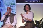 Neha Sareen at Jaguar Land Rover talk in Tote, Mumbai on 18th Nov 2014 (6)_546c5b894293b.JPG