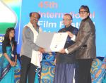Amitabh bachchan at Goa Film fest on 20th Nov 2014 (2)_54708006f1441.jpg
