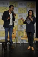 Farah Khan, Cyrus Sahukar launches Humble Pie in Palladium on 20th Nov 2014 (20)_547062229a1fd.JPG