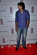Ishant Sharma at Rohit Sharma_s bash in Palladium on 20th Nov 2014 (15)_547076a24f804.JPG