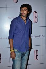 Ishant Sharma at Rohit Sharma_s bash in Palladium on 20th Nov 2014 (20)_547076a5bee80.JPG
