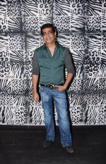 Krishan Kumar at Divya Khosla Kumar_s birthday bash at Vila 69_5470681c74180.jpg