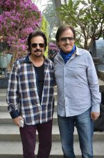 Akbar Khan, Sanjay Khan at Susanne Khan_s The Charcoal Project new collection launch in Andheri, Mumbai on 24th Nov 2014 (250)_54737ed14a0d2.JPG