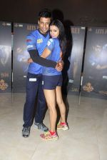 Barkha Bisht, Indraneil Sengupta at Chandigarh BCL press meet in Mumbai on 23rd Nov 2014 (4)_547347957f9f5.JPG