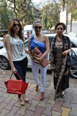 Gauri Khan at Susanne Khan_s The Charcoal Project new collection launch in Andheri, Mumbai on 24th Nov 2014 (168)_5473801ad2402.JPG
