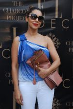 Gauri Khan at Susanne Khan_s The Charcoal Project new collection launch in Andheri, Mumbai on 24th Nov 2014 (41)_54738013ad051.JPG