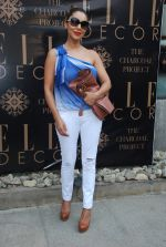 Gauri Khan at Susanne Khan_s The Charcoal Project new collection launch in Andheri, Mumbai on 24th Nov 2014 (42)_547380147a5cb.JPG