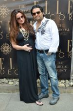 Laila Khan Rajpal at Susanne Khan_s The Charcoal Project new collection launch in Andheri, Mumbai on 24th Nov 2014 (146)_5473802a144a7.JPG