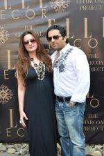 Laila Khan Rajpal at Susanne Khan_s The Charcoal Project new collection launch in Andheri, Mumbai on 24th Nov 2014 (147)_5473802b1a425.JPG
