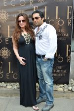 Laila Khan Rajpal at Susanne Khan_s The Charcoal Project new collection launch in Andheri, Mumbai on 24th Nov 2014 (148)_5473802bdf76a.JPG