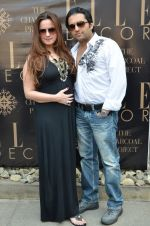 Laila Khan Rajpal at Susanne Khan_s The Charcoal Project new collection launch in Andheri, Mumbai on 24th Nov 2014 (150)_5473802eeb5f2.JPG