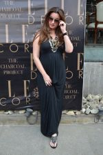 Laila Rajpal Khan at Susanne Khan_s The Charcoal Project new collection launch in Andheri, Mumbai on 24th Nov 2014 (239)_547380320391b.JPG