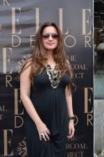 Laila Rajpal Khan at Susanne Khan_s The Charcoal Project new collection launch in Andheri, Mumbai on 24th Nov 2014 (242)_54738034ce26c.JPG