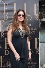 Laila Rajpal Khan at Susanne Khan_s The Charcoal Project new collection launch in Andheri, Mumbai on 24th Nov 2014 (243)_54738035c3714.JPG