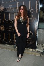Laila Rajpal Khan at Susanne Khan_s The Charcoal Project new collection launch in Andheri, Mumbai on 24th Nov 2014 (36)_54738030e5eab.JPG